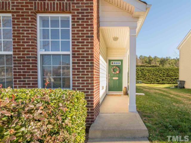 3615 Ramblewood Avenue, Durham, NC 27713 (#2229660) :: Raleigh Cary Realty