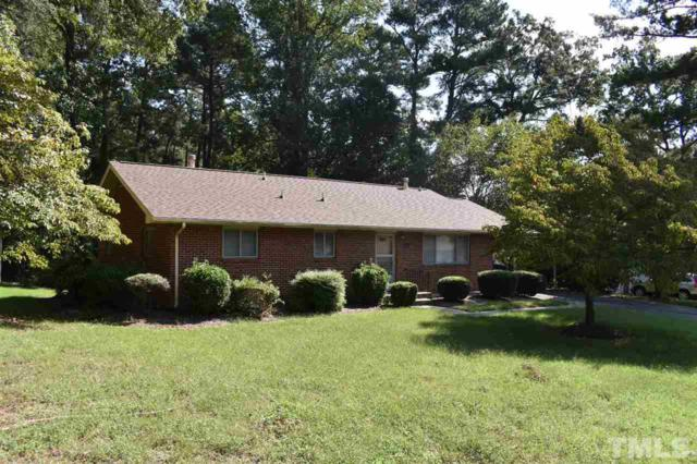301 Wayne Circle, Durham, NC 27707 (#2229667) :: The Perry Group
