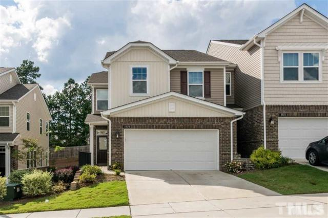 1419 Glenwater Drive, Cary, NC 27519 (#2229679) :: M&J Realty Group