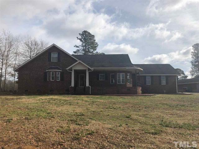 1396 Green Path Road, Dunn, NC 28334 (#2229686) :: Dogwood Properties