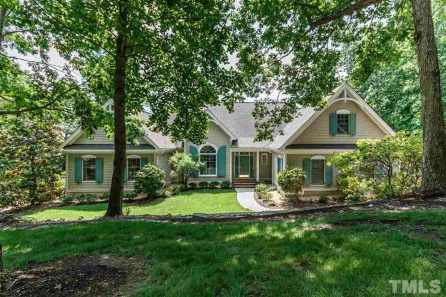 50201 Manly, Chapel Hill, NC 27517 (#2229718) :: Morgan Womble Group
