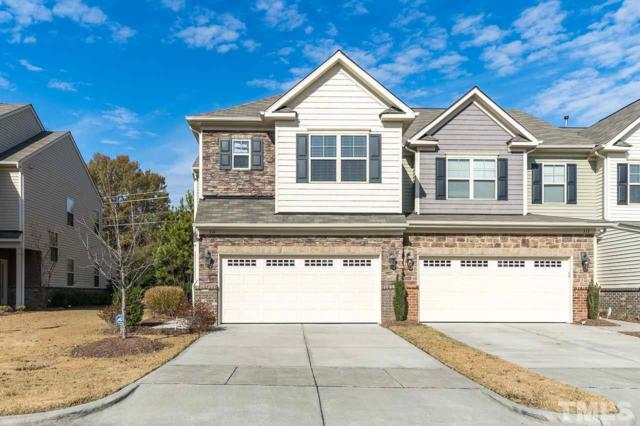 314 Long Millgate Road, Morrisville, NC 27560 (#2229722) :: The Perry Group