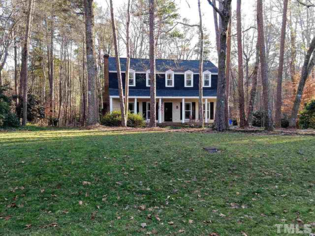 12812 Beech Wood Court, Raleigh, NC 27614 (#2229733) :: The Jim Allen Group
