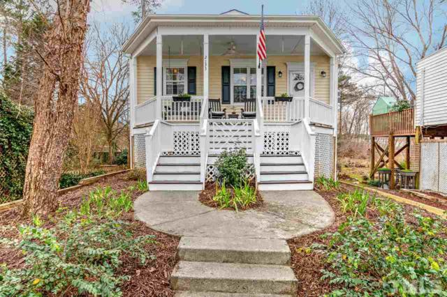 2133 Bellaire Avenue, Raleigh, NC 27608 (#2229769) :: The Perry Group