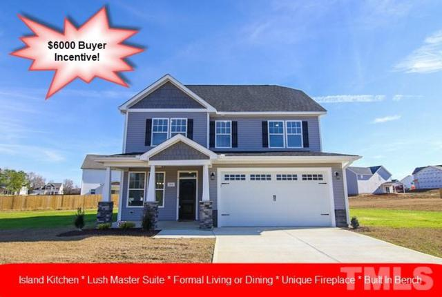 300 Planters Ridge Drive, Pikeville, NC 27863 (#2229838) :: The Beth Hines Team