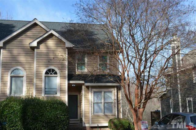 1704 Oakland Hills Way, Raleigh, NC 27604 (#2229878) :: Rachel Kendall Team