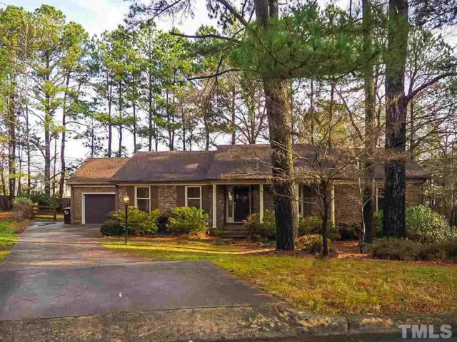 10 Silver Birch Court, Chapel Hill, NC 27517 (#2229883) :: The Jim Allen Group
