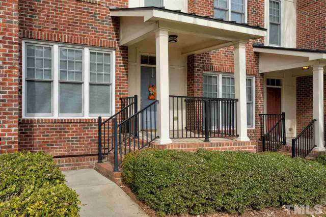 112 Finsbury Street, Durham, NC 27703 (#2229907) :: Raleigh Cary Realty