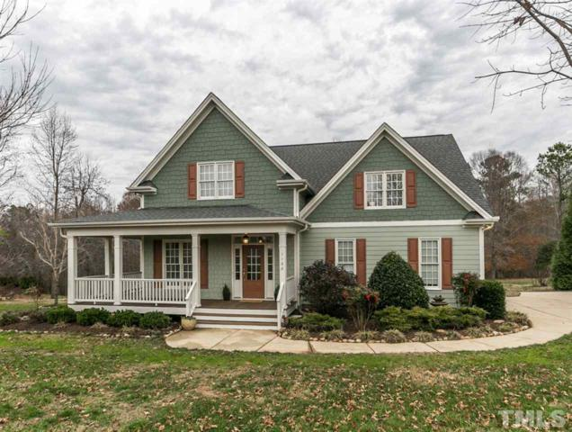 1160 Smith Creek Way, Wake Forest, NC 27587 (#2229909) :: Raleigh Cary Realty