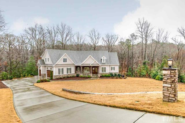 5036 Darcy Woods Lane, Fuquay Varina, NC 27526 (#2229921) :: Raleigh Cary Realty
