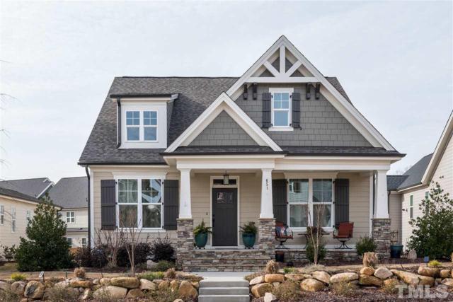 651 Granite Mill Boulevard, Chapel Hill, NC 27516 (#2229928) :: Rachel Kendall Team