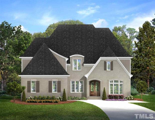 3417 Churchill Road, Raleigh, NC 27607 (#2229931) :: Raleigh Cary Realty