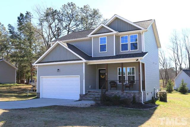 10420 Carsons Creek Drive, Zebulon, NC 27597 (#2229955) :: The Perry Group