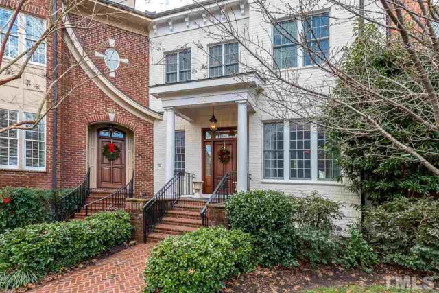 303 Circle Park Place, Chapel Hill, NC 27517 (#2230001) :: RE/MAX Real Estate Service