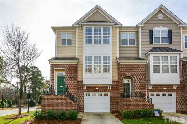 4503 Pale Moss Drive, Raleigh, NC 27606 (#2230019) :: Rachel Kendall Team