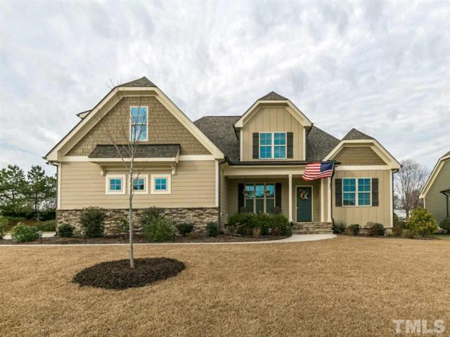 2104 Taramar Lane, Zebulon, NC 27597 (#2230043) :: The Beth Hines Team