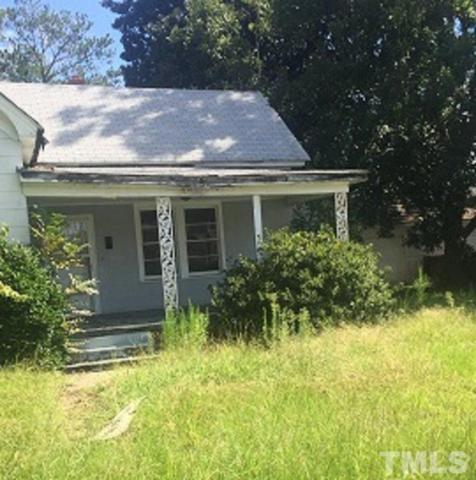 101 S 12th Street, Erwin, NC 28339 (#2230054) :: The Results Team, LLC