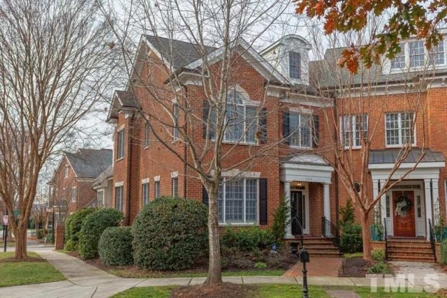 201 Oval Park Place, Chapel Hill, NC 27517 (#2230095) :: RE/MAX Real Estate Service