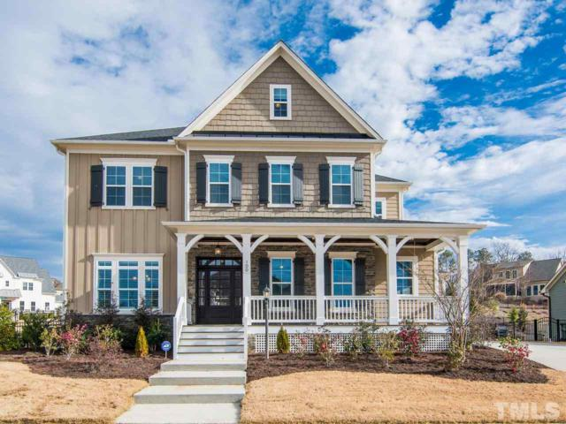 100 Duck Branch Drive, Holly Springs, NC 27540 (#2230100) :: M&J Realty Group