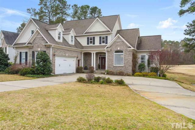 267 Carolina Way, Sanford, NC 27332 (#2230101) :: Morgan Womble Group