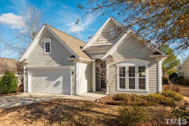 710 Birstall Drive, Cary, NC 27519 (#2230194) :: Raleigh Cary Realty