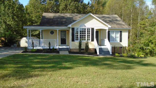115 Preakness Drive, Clayton, NC 27527 (#2230199) :: Rachel Kendall Team