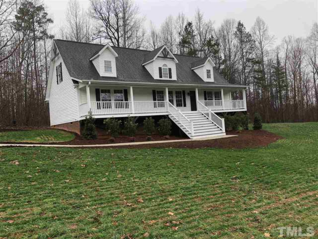 89 Harvest Lane, Hurdle Mills, NC 27541 (#2230230) :: The Amy Pomerantz Group