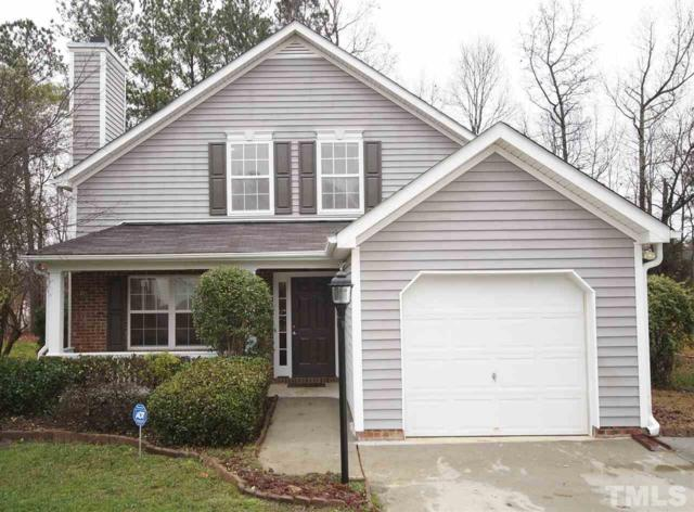 109 Briarhaven Drive, Durham, NC 27703 (#2230238) :: Raleigh Cary Realty
