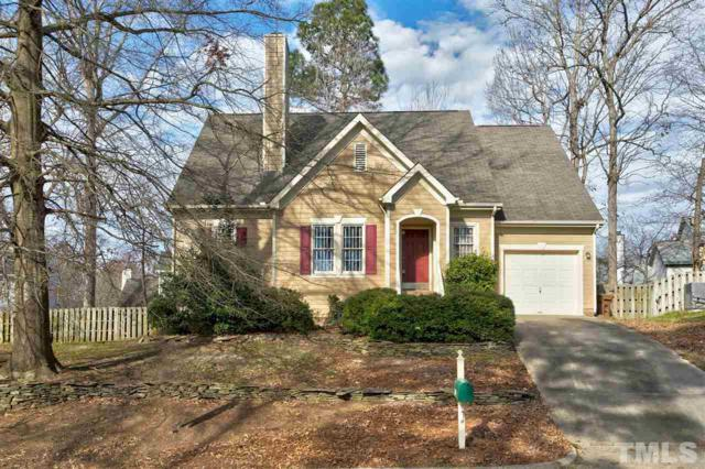 220 Snow Camp Drive, Cary, NC 27519 (#2230263) :: Rachel Kendall Team
