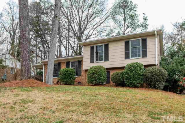 313 Compton Road, Raleigh, NC 27609 (#2230265) :: Raleigh Cary Realty
