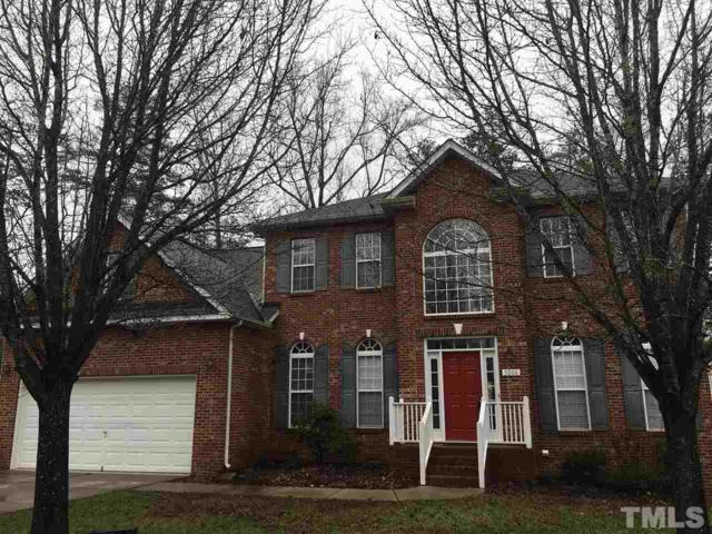 5006 Winding Ridge Drive, Greensboro, NC 27406 (#2230268) :: The Results Team, LLC