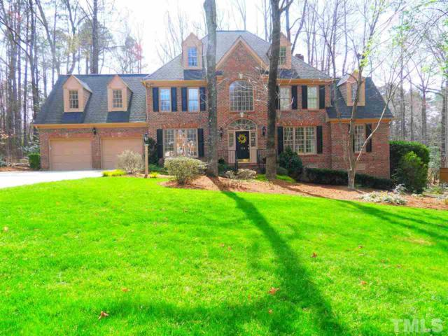 104 Bordeaux Lane, Cary, NC 27511 (#2230301) :: The Perry Group