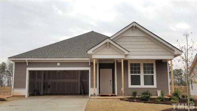 43 Carbone Lane, Clayton, NC 27527 (#2230303) :: Rachel Kendall Team