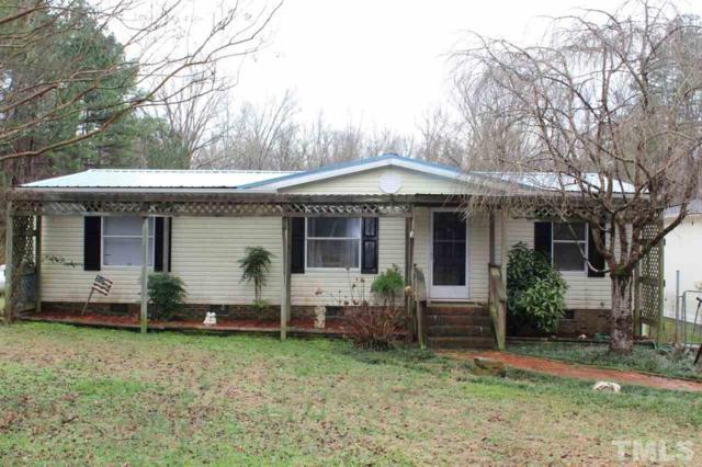1640 Cedar Ridge Road, Stem, NC 27581 (#2230330) :: The Perry Group