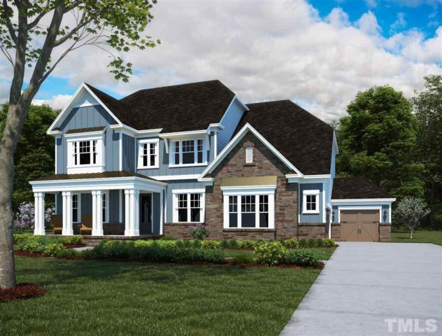 616 Peninsula Forest Place #310, Cary, NC 27519 (#2230340) :: Rachel Kendall Team