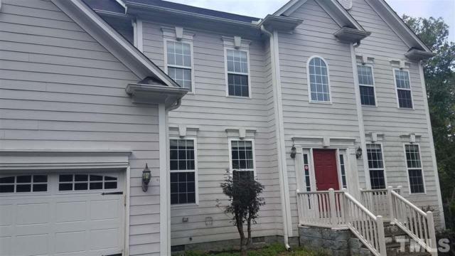 129 Westbrooke Drive, Sanford, NC 27330 (#2230348) :: Rachel Kendall Team