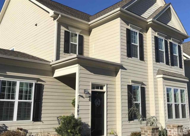 1701 Green Oaks Parkway, Holly Springs, NC 27540 (#2230355) :: M&J Realty Group