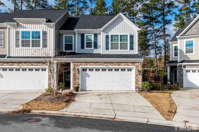 1046 Monmouth Loop, Cary, NC 27513 (#2230416) :: Marti Hampton Team - Re/Max One Realty