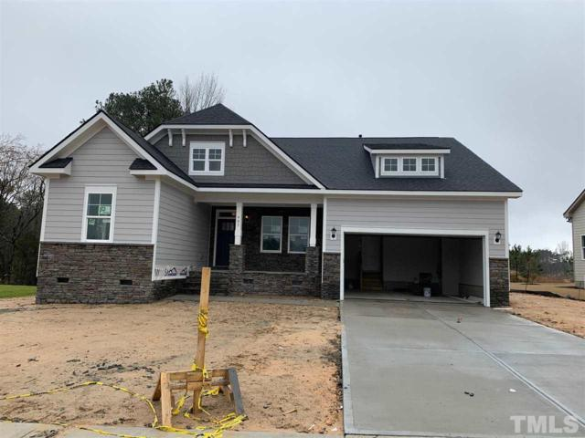 903 Copper Beech Lane, Wake Forest, NC 27587 (#2230431) :: The Perry Group