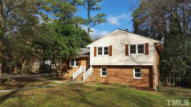3232 Ward Road, Raleigh, NC 27604 (#2230436) :: Raleigh Cary Realty
