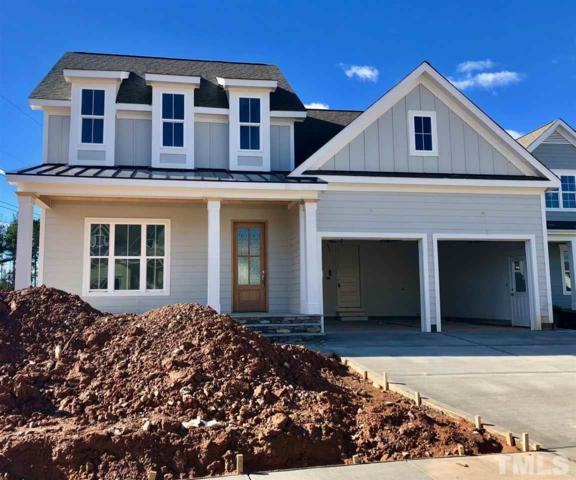 320 Fairway Vista Drive, Holly Springs, NC 27540 (#2230440) :: M&J Realty Group
