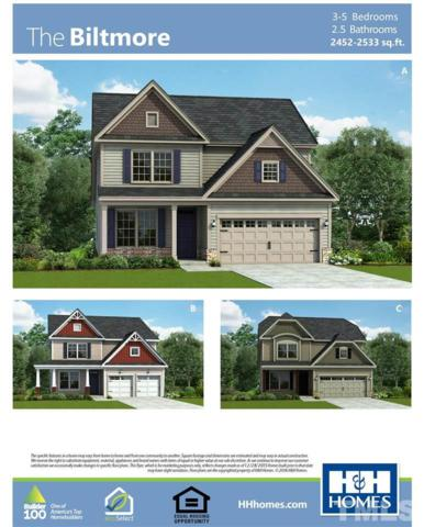 22 November Lane, Willow Spring(s), NC 27592 (#2230448) :: The Perry Group