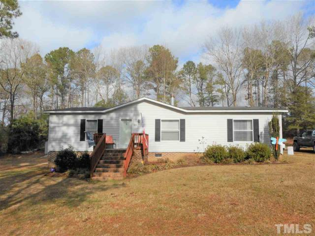 281 Old Pebble Lane, Kenly, NC 27542 (#2230464) :: The Beth Hines Team