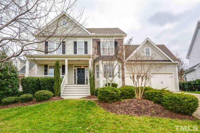 11342 Oakcroft Drive, Raleigh, NC 27614 (#2230534) :: Raleigh Cary Realty