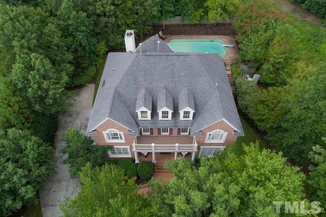 402 Englewood Drive, Chapel Hill, NC 27514 (#2230561) :: The Perry Group
