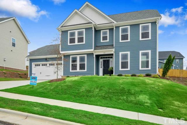 1310 Caspian Drive, Knightdale, NC 27545 (#2230567) :: The Perry Group