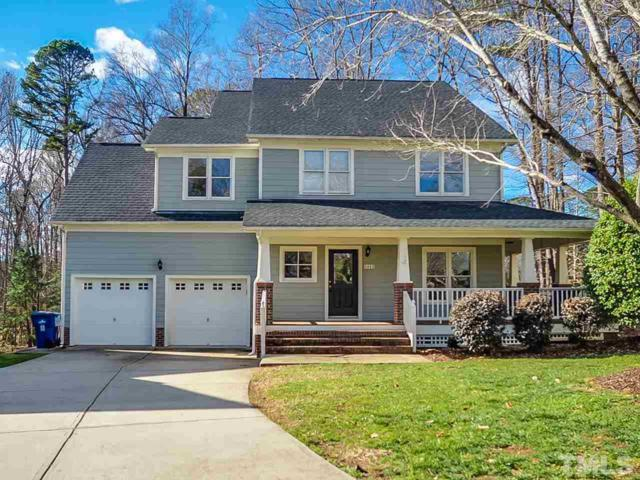 2612 Kinlawton Place, Raleigh, NC 27614 (#2230573) :: Raleigh Cary Realty