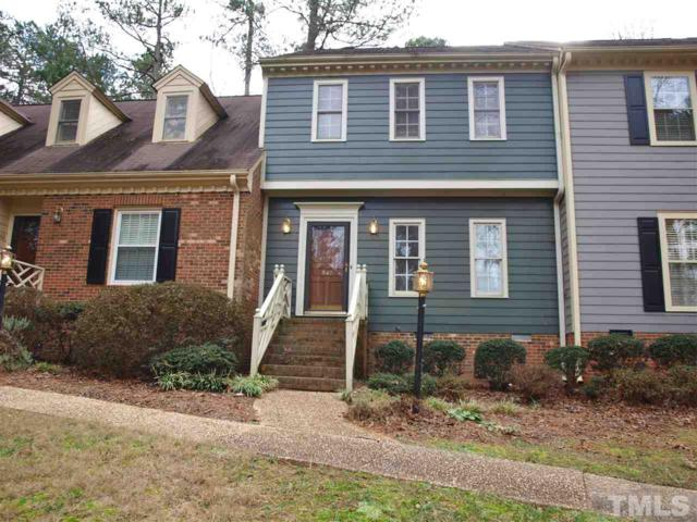 540 Weathergreen Drive, Raleigh, NC 27615 (#2230578) :: Raleigh Cary Realty