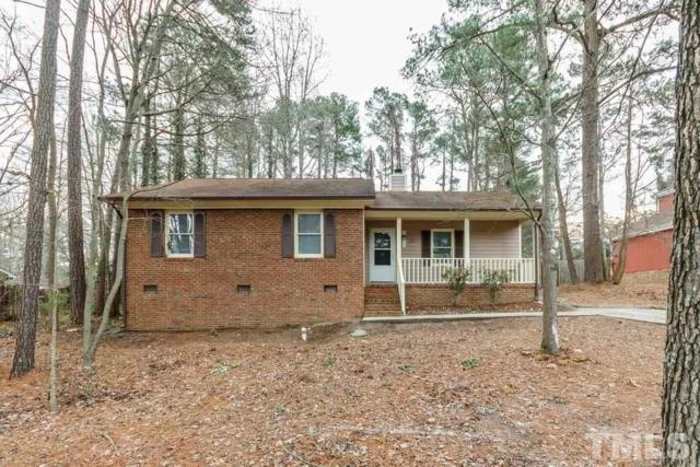 24 Burgess Lane, Durham, NC 27707 (#2230596) :: The Perry Group