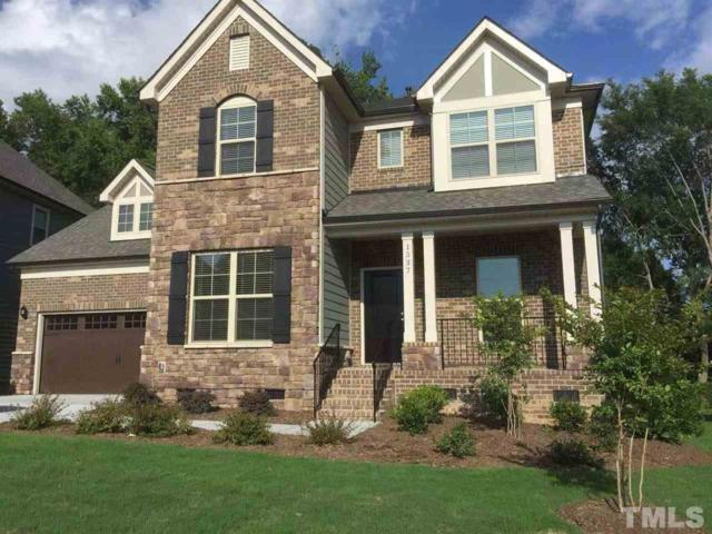 1537 Thassos Drive, Apex, NC 27502 (#2230599) :: The Perry Group